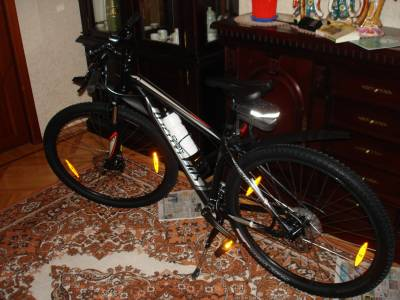 велосипед specialized hardrock disk 29